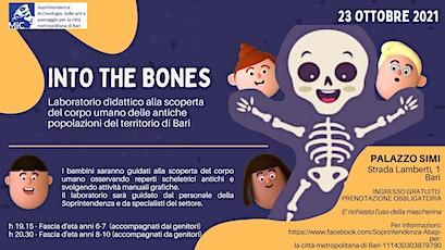 Into the bones biglietti