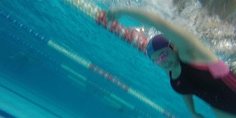 """Eserciziario pratico di Nuoto Pinnato e Apnea  """"paralimpico"""" biglietti"""