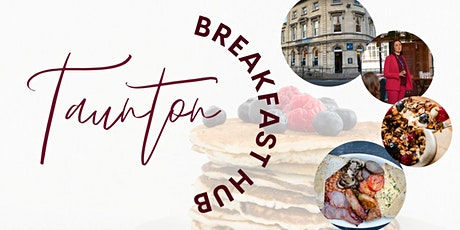 Taunton Breakfast Hub  brought to you by OD Talent Solutions tickets