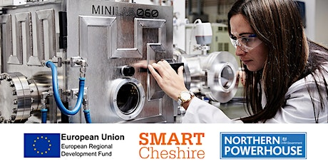Cheshire Innovation Network (October): Small businesses & eco-innovations tickets