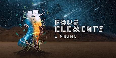 Four Elements x Pirahã w/ Tom Zeta (Diynamic |  Einmusika) Tickets