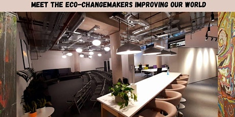 The ChangeMakers tickets