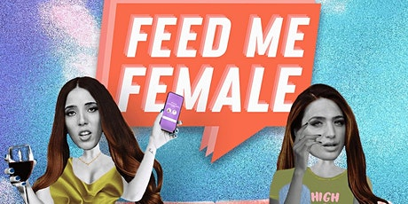 AllBright PRESENTS: FeedMeFemale x F*ckBeingHumble Dinner Party tickets