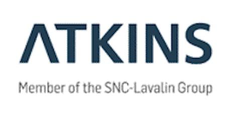 Atkins (Transportation) Employer Talk tickets