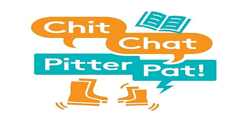 Chit Chat Pitter Pat 'Story telling and songs session at Hale End Library tickets