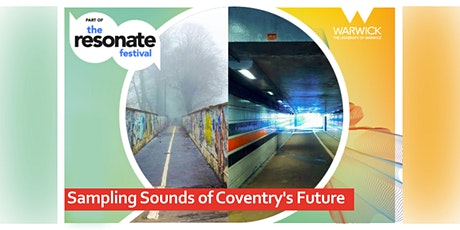 Sampling Sounds of Coventry tickets