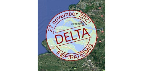 Delta Inspiratiedag tickets
