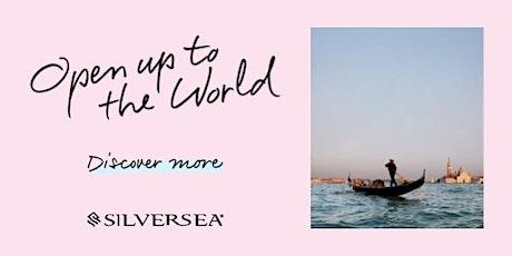 Silversea Cruises Mosman Information Sessions -  23 November 2021 tickets