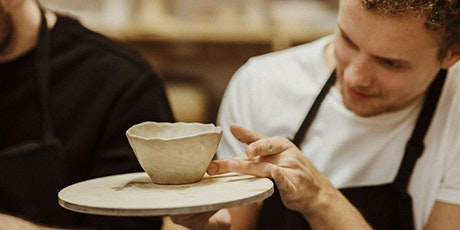 1 or 2 Day Pottery Workshop tickets