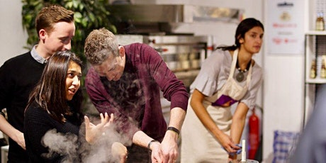 BRISTOL - In Person Sri Lankan Cookery Class with Tilly! tickets