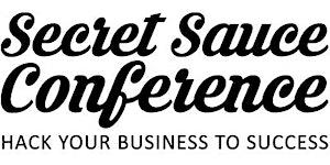 Secret Sauce Conference #3 Google Campus