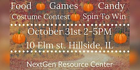 NextGen Parkside Sunday School Fall Party! tickets