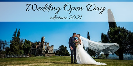 Wedding Open Day biglietti
