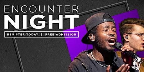 ENCOUNTER NIGHT | NOV 13 | LONDON tickets