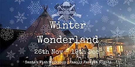 Santas Wish Workshop   Saturday 27th Nov tickets