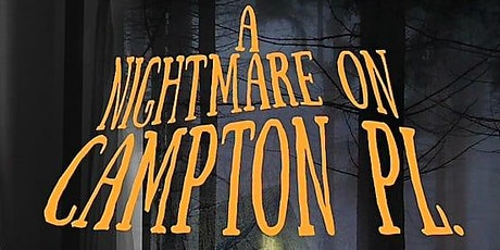Free Halloween Night Party - A Nightmare on Campton Place tickets