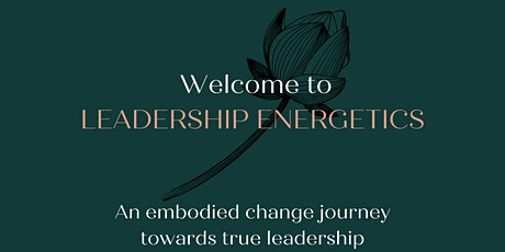 Authentic leader - an embodiment workshop for female leaders tickets