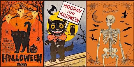 La fabuleuse histoire d'Halloween billets