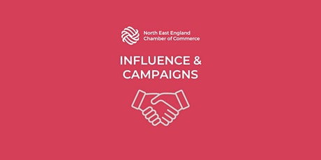 North East England Chamber of Commerce Darlington Area Meeting tickets