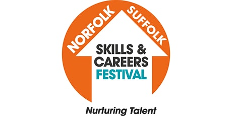 Norfolk Skills & Careers Festival 2022 tickets