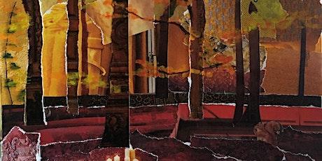 Mixed Media Landscapes - Autumn Colours tickets