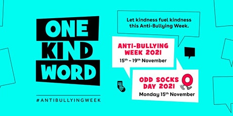 Working together to stop bullying #OneKindWord tickets