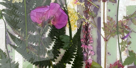 Experimental 16mm film workshop with found footage, foliage and flowers tickets
