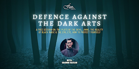 Defence Against The Dark Arts tickets