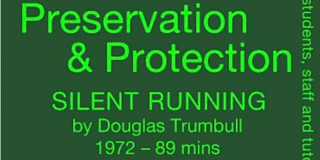 Preservation & Protection: tickets