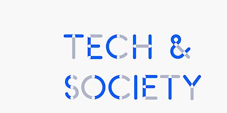 Tech & Society: Vivian Schiller entradas