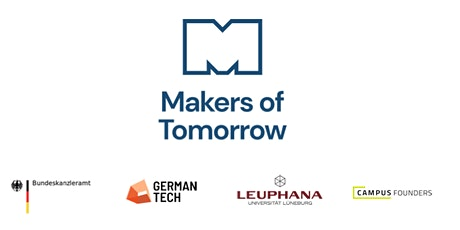 Makers of Tomorrow Tickets