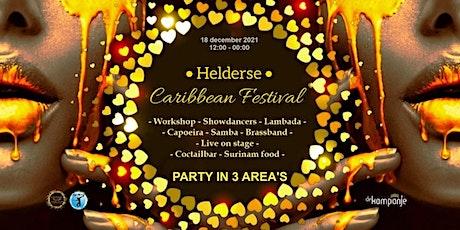 Helderse Caribbean Festival tickets