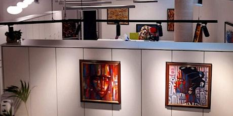 African Art Fair EC1 tickets