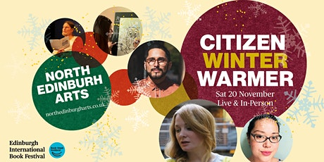 Citizen Winter Warmer: The Great Big Story Show (Ages 7+) tickets