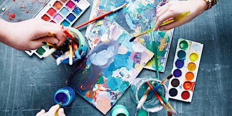 Spécialisation en Art Coaching billets
