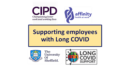 Supporting Employees with Long COVID: OH, OT, Physios & rehabilitation prof tickets