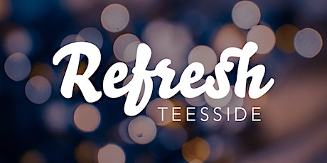 Refresh Christmas Party tickets