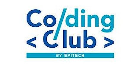 Epitech TicTacToe Coding Club - Python Tickets