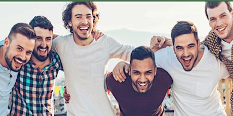 International Men's Day - Better Relations Between Men and Women tickets