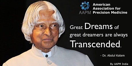 Celebrating the Life of Dr. Abdul Kalam tickets