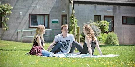 Myerscough College & University Centre Advice Morning - Preston (February) tickets