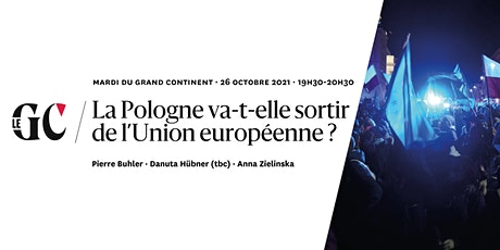 La Pologne va-t-elle sortir de l'Union européenne ? billets