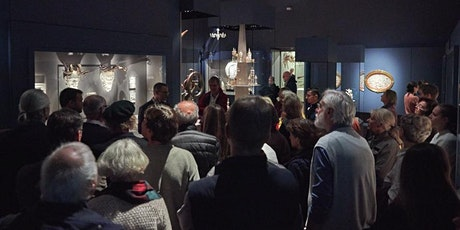 Licht im Museum: Notwendigkeit und Gefahr für die Kunst tickets