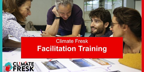 [COP26] Climate Fresk facilitation training at Strathclyde Union tickets