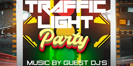 ClubHouse Fridays @ The Ainsworth Nyc Traffic Light Party tickets