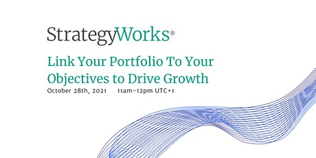 How to link your portfolio to your objectives to drive growth tickets