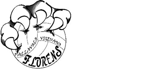 FLORENS VIGEVANO VS VOLLEY RIOZZO biglietti