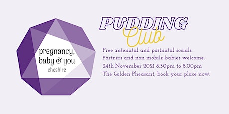 PBY Cheshire Pudding Club at The Golden Pheasant, Plumley tickets