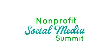 Nonprofit Social Media Summit tickets