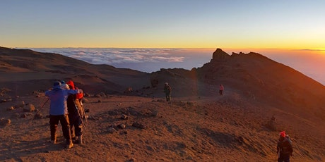 Climbing Kilimanjaro - How, What, Why, When? tickets